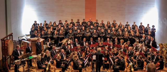 20181111 180719 Friedensmessen Feldmusik-Teamchor