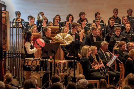 20181111 182703 Friedensmessen Feldmusik-Teamchor