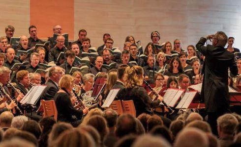 20181111 183034 Friedensmessen Feldmusik-Teamchor