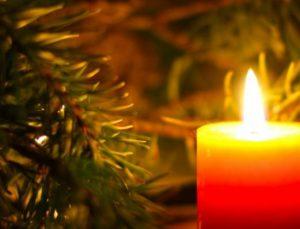 SRF live - Mitternachts-Gottesdienst zu Weihnachten @ Katholische Kirche Jona