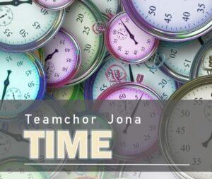 TIME - Konzert @ kath. Kirche Jona
